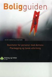 Boligguiden - Astrid E. Andersen, Torhild Holthe | Inprintwriters.org