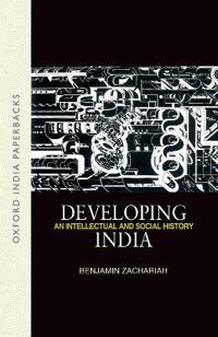 Developing India