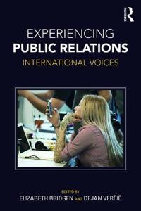 Experiencing Public Relations: International Voices