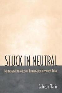Stuck in Neutral