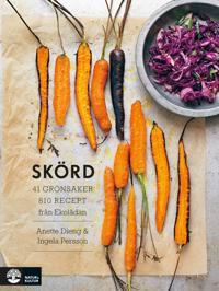 Skörd : 41 grönsaker 810 recept från Ekolådan
