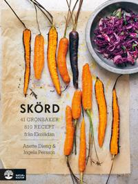 Skörd : 41 grönsaker 810 recept från Ekolådan - Anette Dieng, Ingela Persson pdf epub