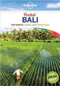 Pocket Guide Bali LP