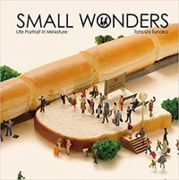 small wonders ben barak idan