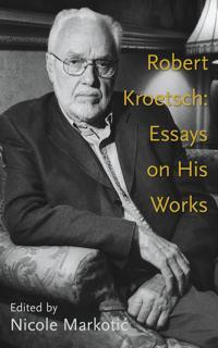 Robert Kroetsch
