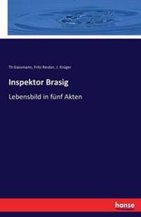Inspektor Brasig