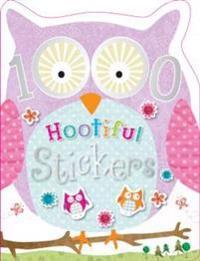Hootiful Stickers