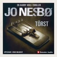 Törst - Jo Nesbø - cd-bok (9789176471104)     Bokhandel