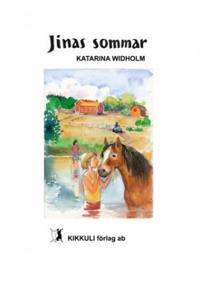 Jinas Sommar