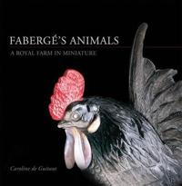 Faberge's Animals