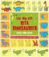 Lär dig att rita dinosaurier steg-för-steg