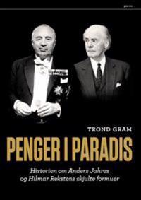 Penger i paradis - Trond Gram | Inprintwriters.org
