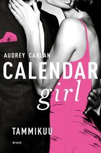 Calendar Girl - Tammikuu