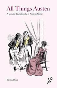 All Things Austen