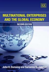 Multinational Enterprises and the Global Economy