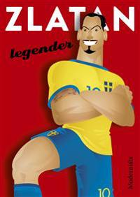 Zlatan : legender