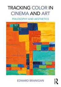 Tracking Color in Cinema and Art