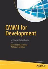 Cmmi for Development