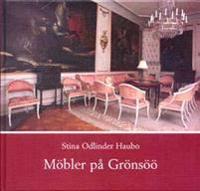 Möbler på Grönsöö