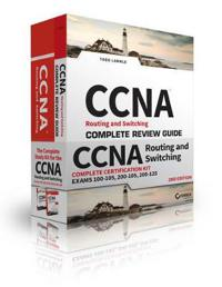 CCNA Routing and Switching Complete Certification Kit