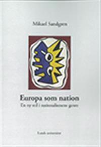 Europa som nation