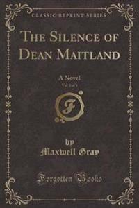The Silence of Dean Maitland, Vol. 2 of 3