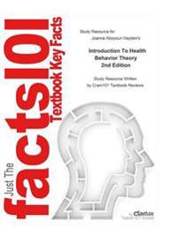 Introduction To Health Behavior Theory
