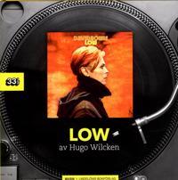 David Bowie : Low - Hugo Wilcken pdf epub