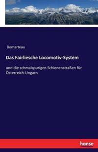 Das Fairliesche Locomotiv-System