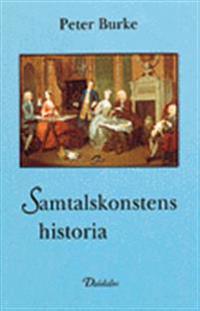 Samtalskonstens historia