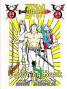 Zonar - Characters Coloring Book