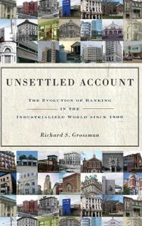 Unsettled Account