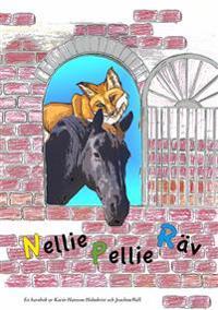 Nellie Pellie räv