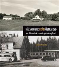 Hälsningar från Östra Ryd : en historisk resa i gamla vykort