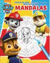 Nickelodeon Paw Patrol Mandalas