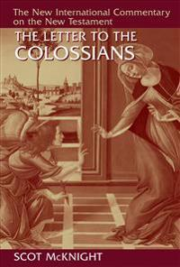 The Letter to the Colossians