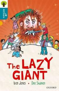 ORT ALL STARS LEV 9A THE LAZY GIANT NE