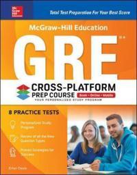 McGraw-Hill Education GRE 2018