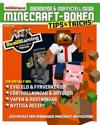 Minecraft-boken : tips & tricks 1
