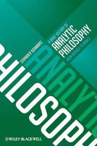 A Brief History of Analytic Philosophy: From Russell to Rawls