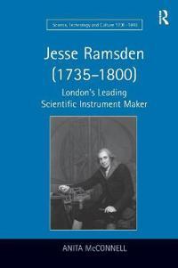 Jesse Ramsden
