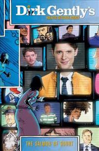 Dirk Gently's Holistic Detective Agency 1
