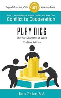 Play Nice in Your Sandbox at Work: Toolbox Edition