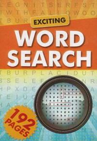 Exciting Word Search