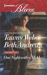 One Night with a Seal: All Out\All in