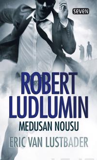 Robert Ludlumin Medusan nousu