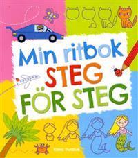 Min ritbok : steg för steg