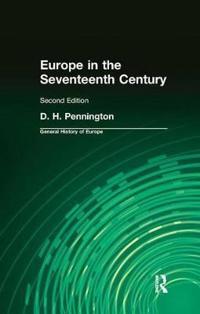 Europe in the Seventeenth Century