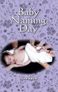 Baby Naming Day