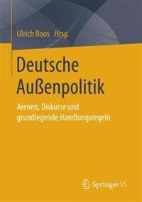 Deutsche Au enpolitik